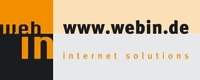 webin - internet solutions KG, Würzburg, Programmieren, Design, Hosting, CMS, Online-Marketing, E-Commerce
